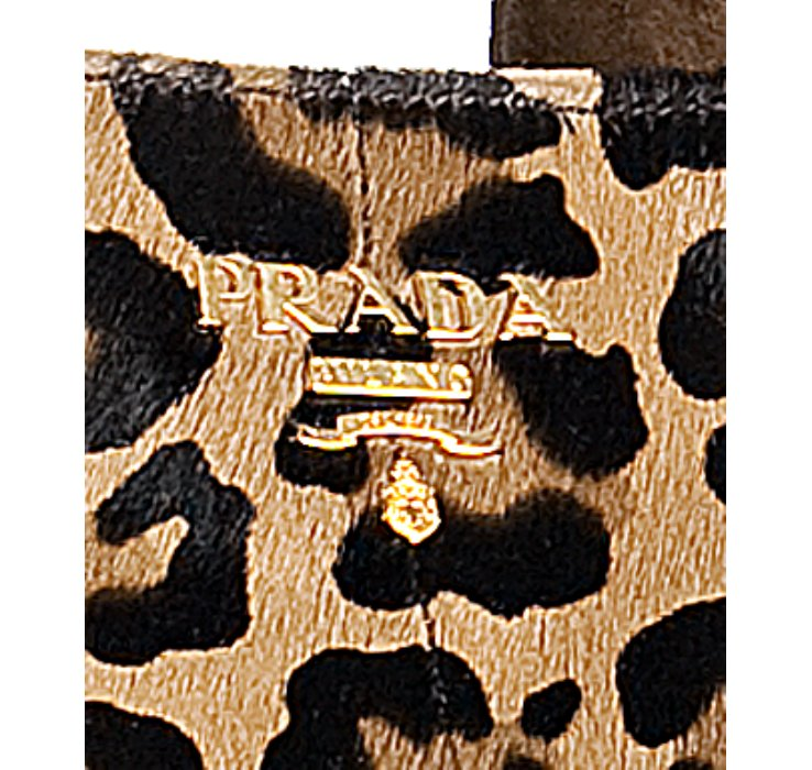 029cb204e277 ... coupon for lyst prada leopard printed pony hair medium tote 5e7dd 5d670