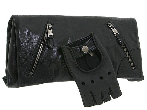 The Glove Alexander McQueen Clutch