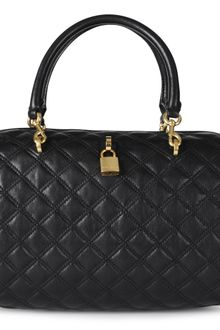 Marc Jacobs Quilted Westside Bag - Lyst