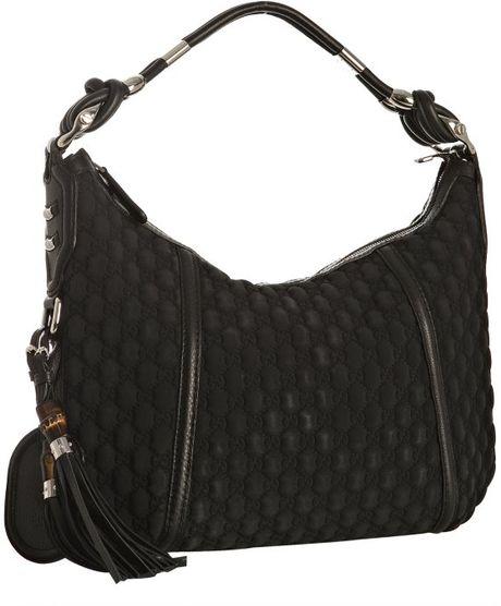 cfa45866450d Gucci Techno Horsebit Hobo Bag For Sale | Stanford Center for ...