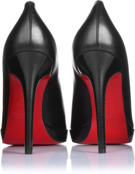 Louboutin Sizing Simple Pump Louboutin New Simple Pump
