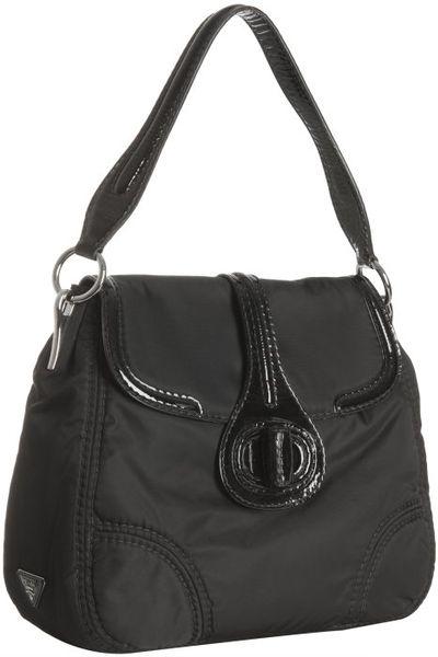 33919bf28a9a Prada Nylon Shoulder Bag Review | Stanford Center for Opportunity ...