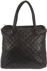 Jas Mb Quilted Shopper Bag - Lyst