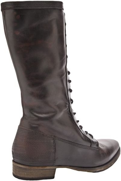 Find a selection of Lace-Up Boots for Women, Lace-Up Boots for Men, Lace-Up Boots for Juniors and more at Macy's. Lace Up Boots. Ready to lace up your look with effortlessly relaxed, elegant style? combine a dark leather coat with a slender pair of DKNY boots. The tall style is stunning when worn with skinny jeans or leggings. For a.