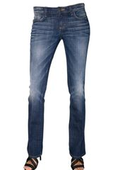 Siwy Stretch Denim Flared Jeans - Lyst