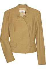 Lover Arthouse Crepe Blazer - Lyst
