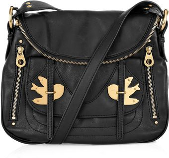 Marc By Marc Jacobs Natasha Leather Bag - Lyst