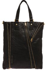 Marc By Marc Jacobs Flash City Zipper Tote - Lyst