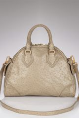 Marc By Marc Jacobs Ozzie Baby Aiden Bowler Bag - Lyst