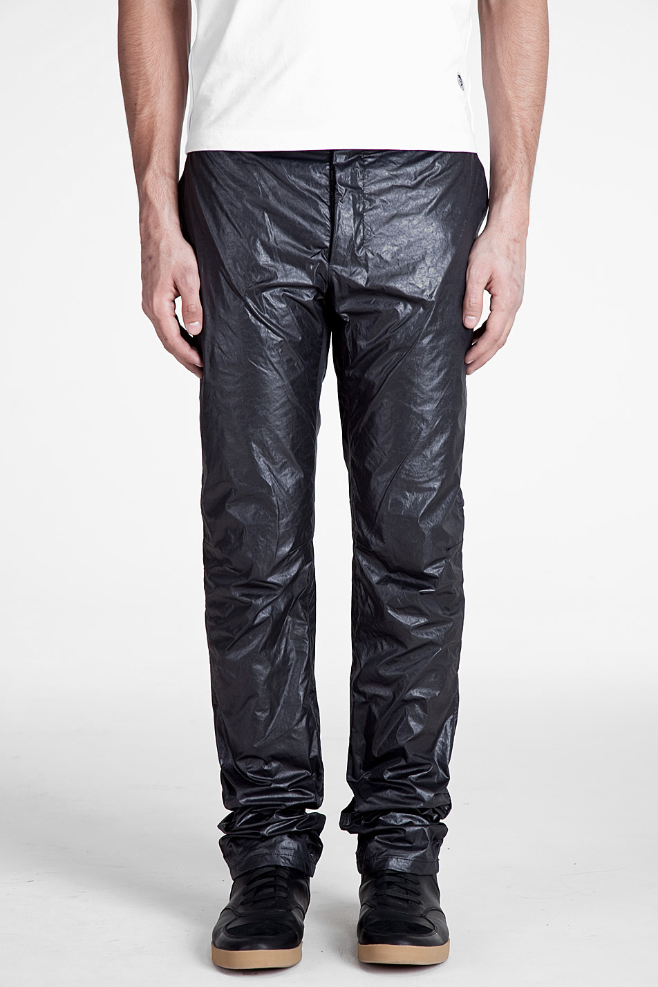 Mens Nylon Pants 4