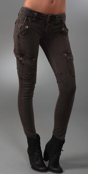 H M Skinny Jeans Womens