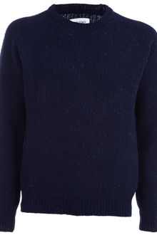 Our Legacy Knitted Sweater - Lyst