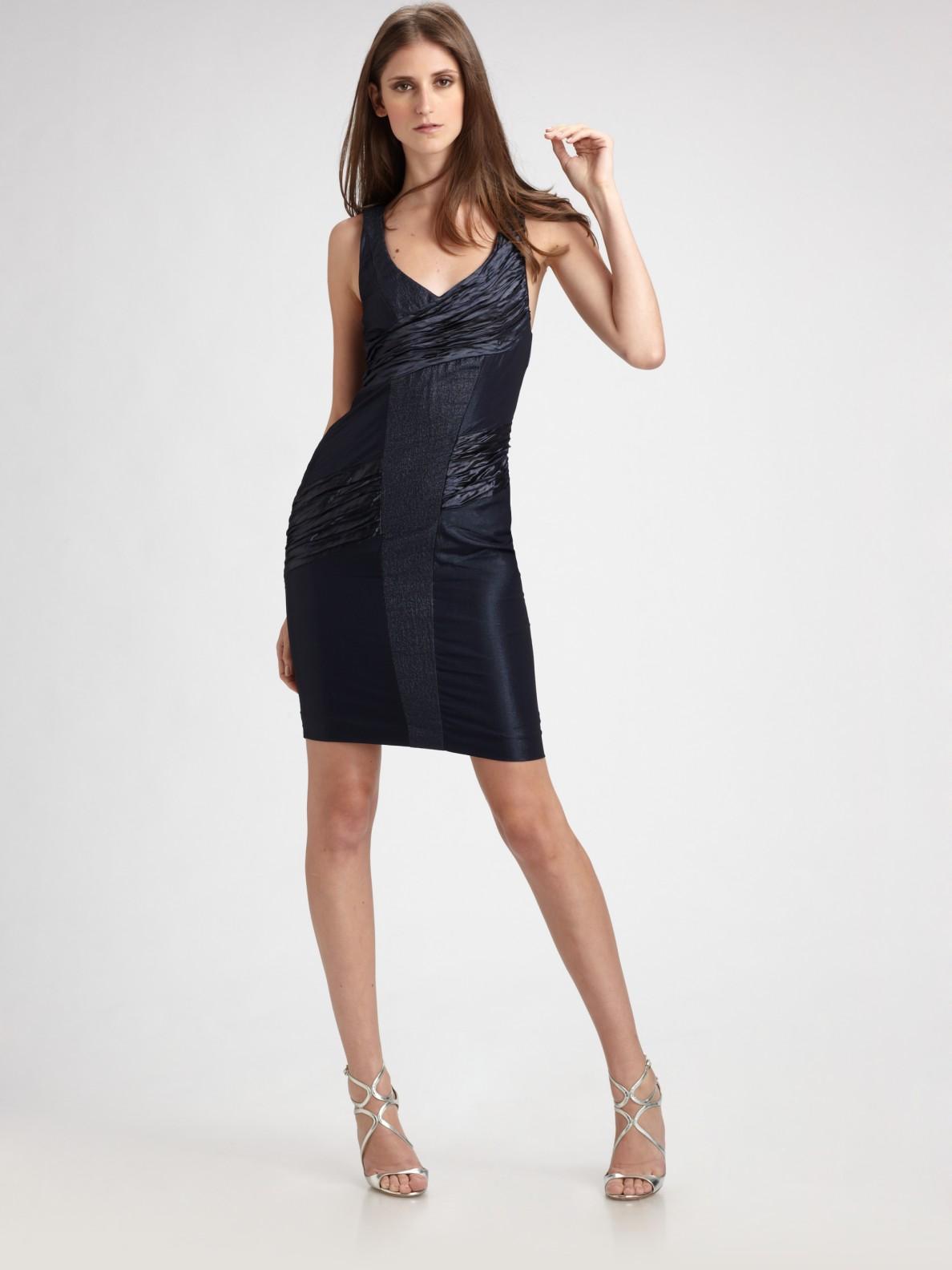 Nicole Miller Evening Dress