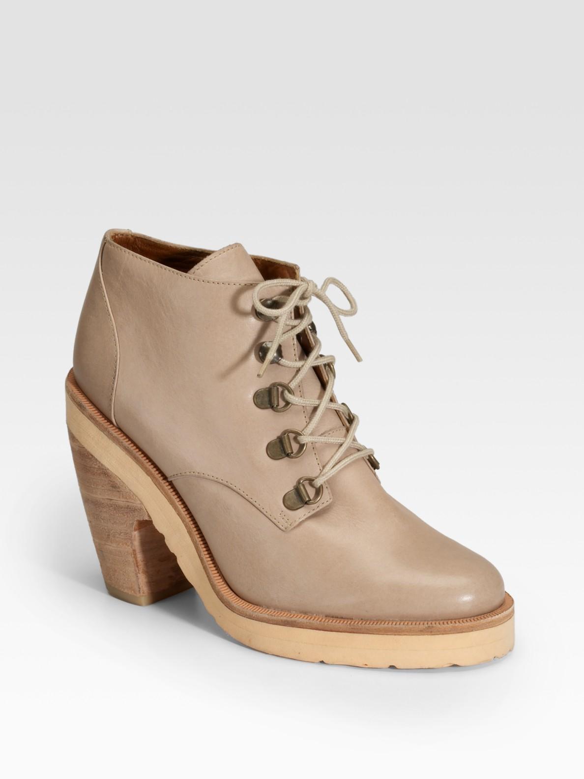 Rachel Comey Chaussures À Lacets xLG9F08bib