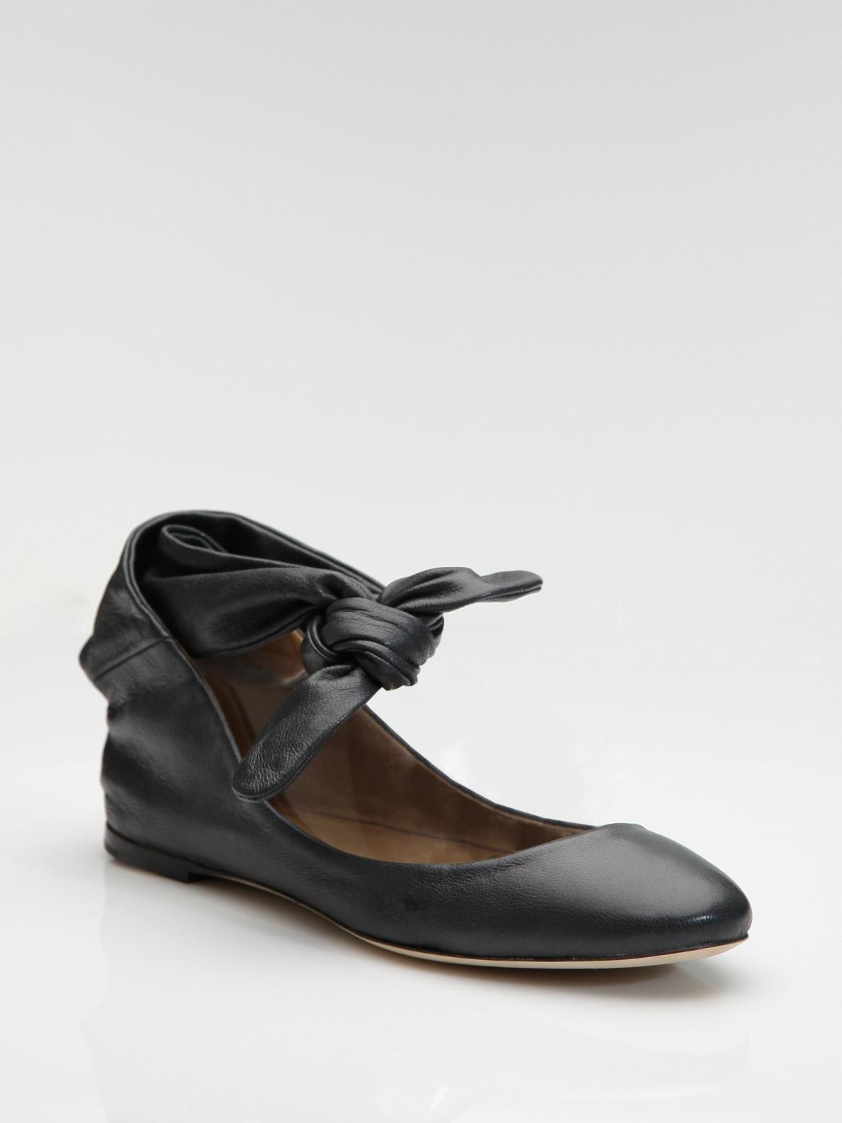 Chanel Flats Shoes Uk