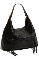 Kooba Crosby Slouchy Leather Hobo - Lyst
