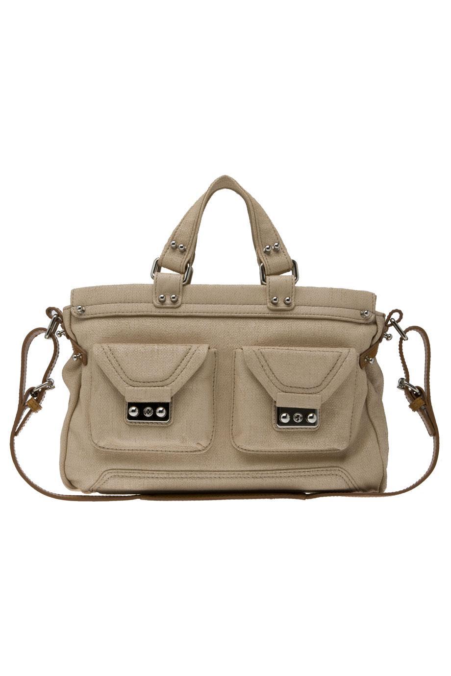 Man Hand Bag (HB_BN_010) | Fatima International Ltd.
