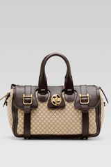 Gucci Medium Boston Bag - Lyst