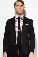 Thom Browne Three-button Sport Jacket - Lyst