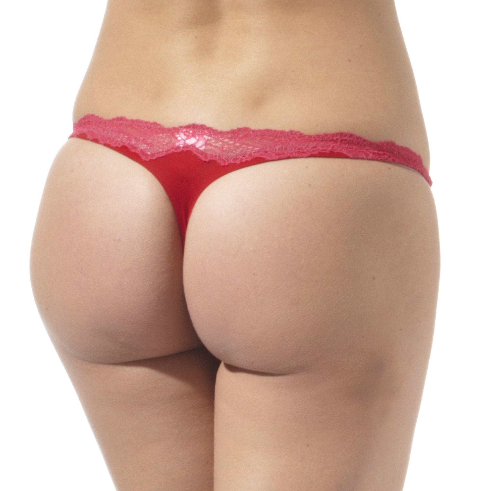 Calvin klein envy lace back bikini