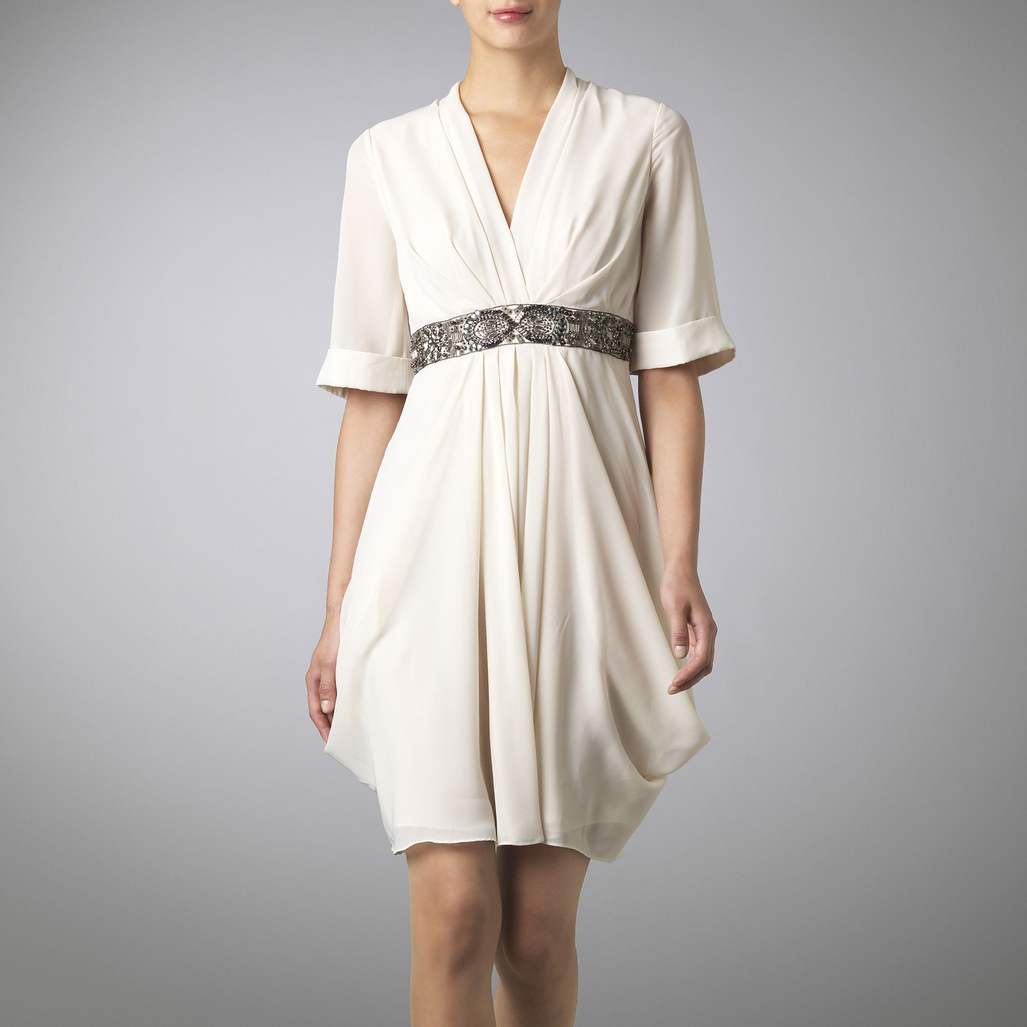 White Kimono Dress | Dress images