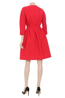 Giambattista Valli Silk-wool Tulip Coat - Lyst