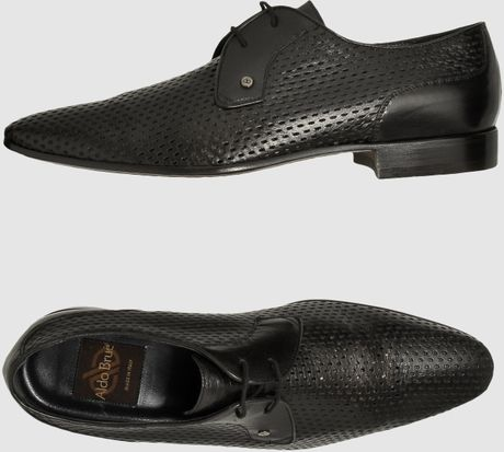 Aldo Shoes Men http://www.lyst.com/shoes/aldo-brue-black-laced-shoes