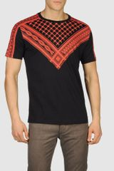 Givenchy Short Sleeve T-shirt - Lyst
