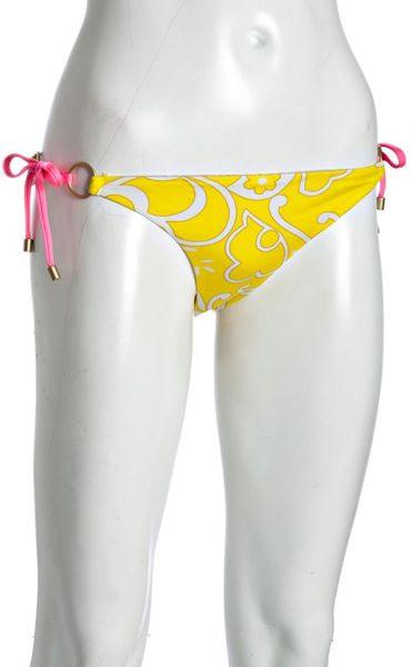 Vitamin a swimwear celebrity string bottom | Shipped Free ...