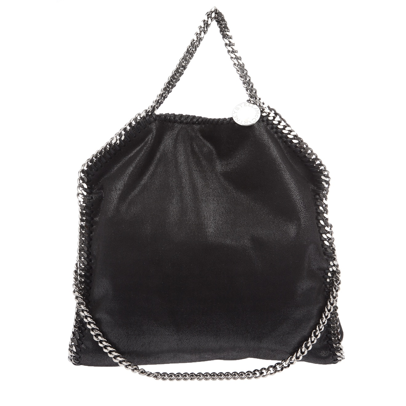 Stella mccartney Falabella Bag in Black
