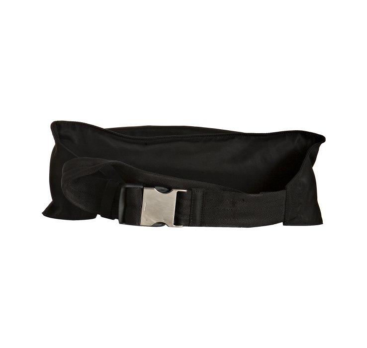 promo codes latest collection reasonable price Prada Belt Bag Nylon Vintage | Ahoy Comics