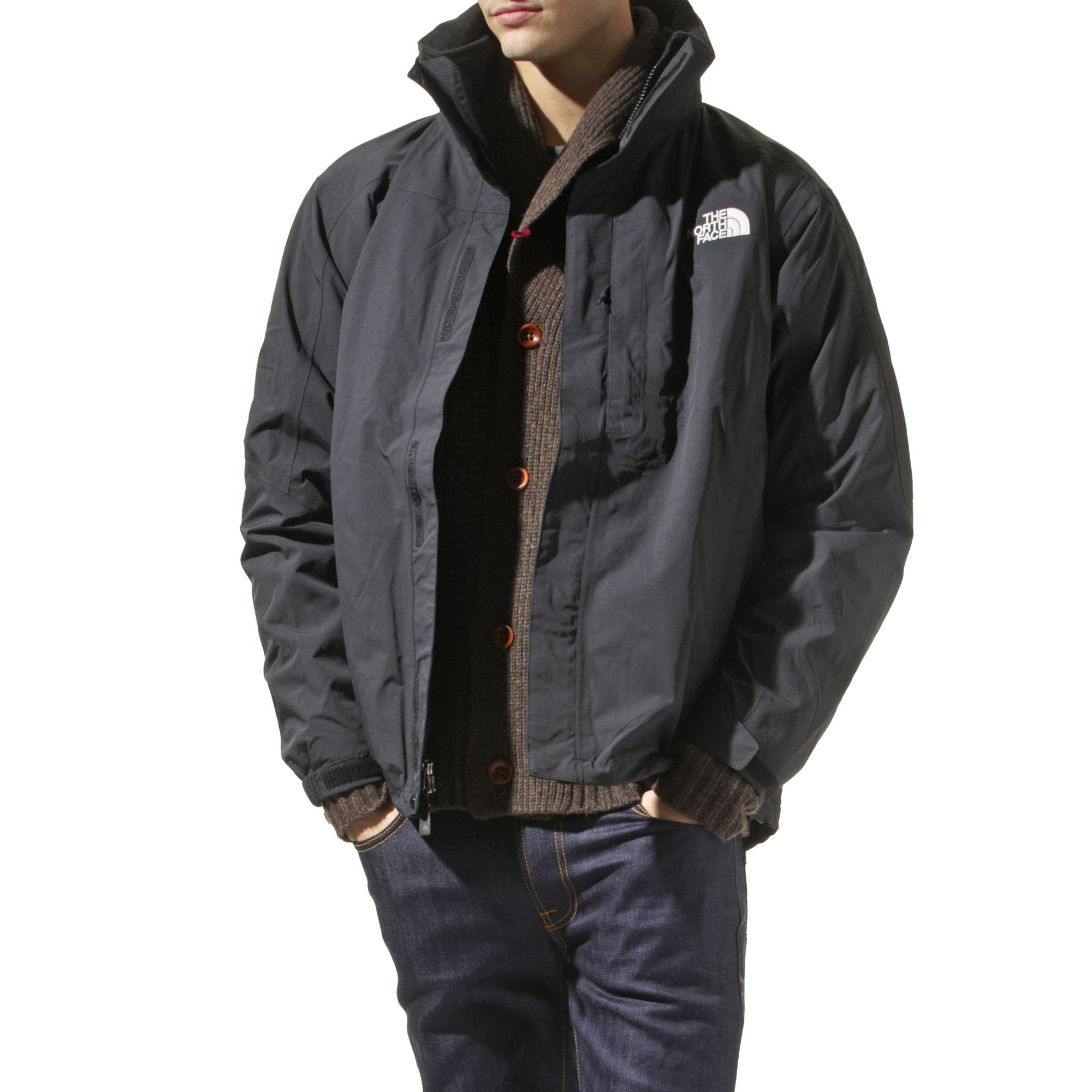 ab8c39f02 aliexpress the north face phere 3 in 1 triclimate jacket mens uk ...