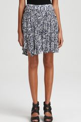 French Connection Confetti Floral Skirt - Lyst