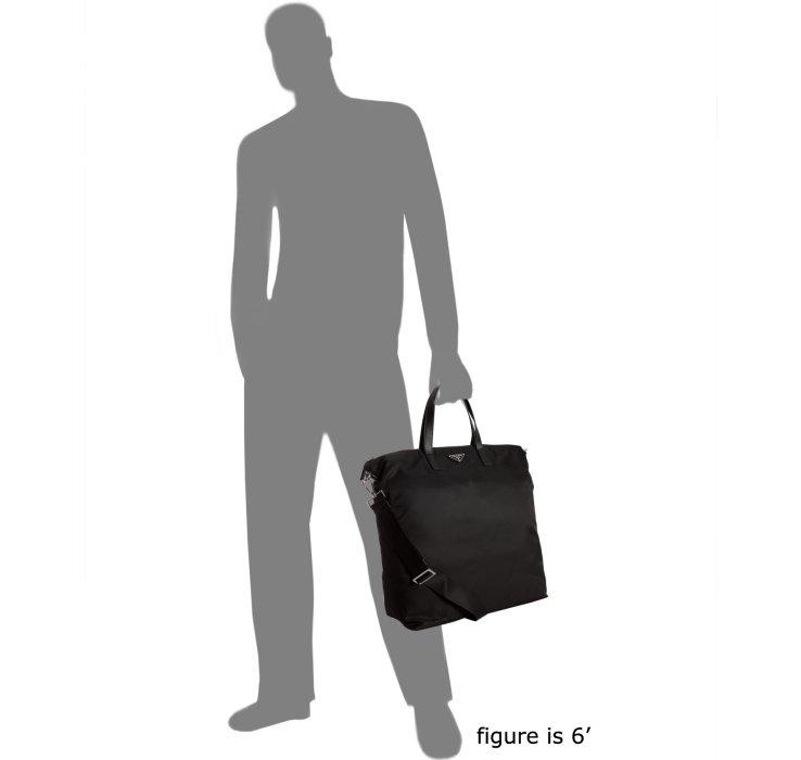 womens prada purse - prada lattice tote, saffiano lux tote bag small