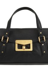 Marc By Marc Jacobs Bianca Shoulder Bag - Lyst