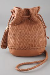 Rebecca Minkoff Honey Bag - Lyst
