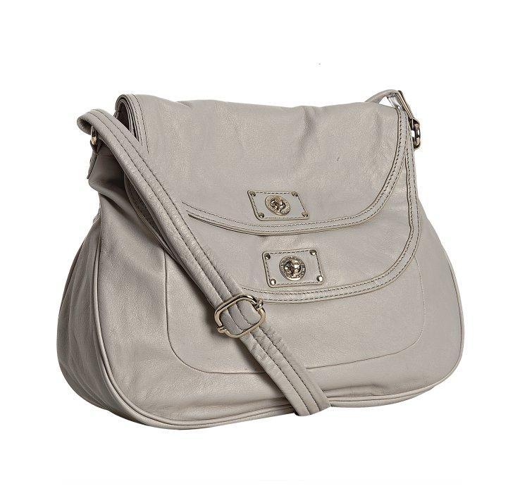 Sasha Leather Shoulder Bag Marc Jacobs 25