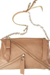 Christian Louboutin Medium Trophe Shoulder Bag - Lyst