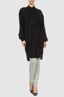 Henrik Vibskov Long Sleeve Shirt - Lyst