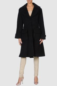 Temperley London Coat - Lyst
