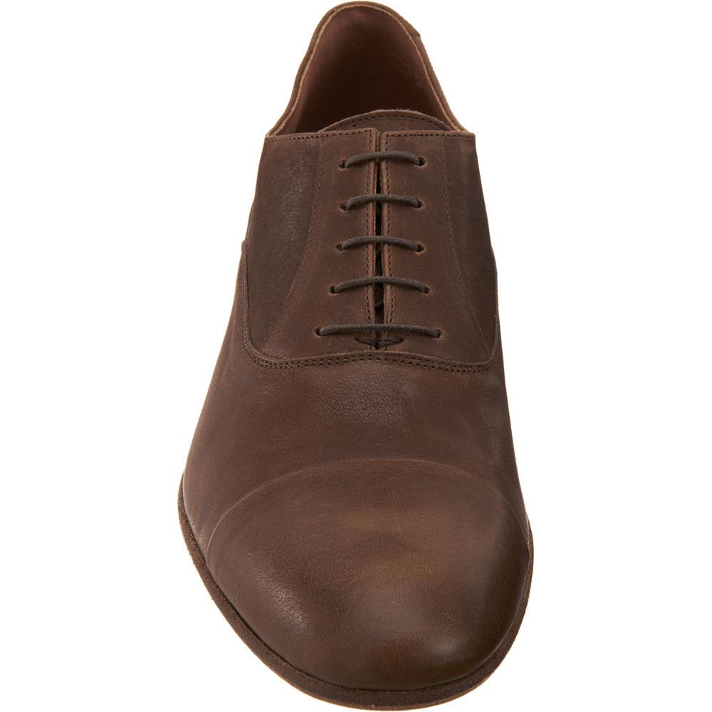 Cap Toe Men S Shoes Lug Sole