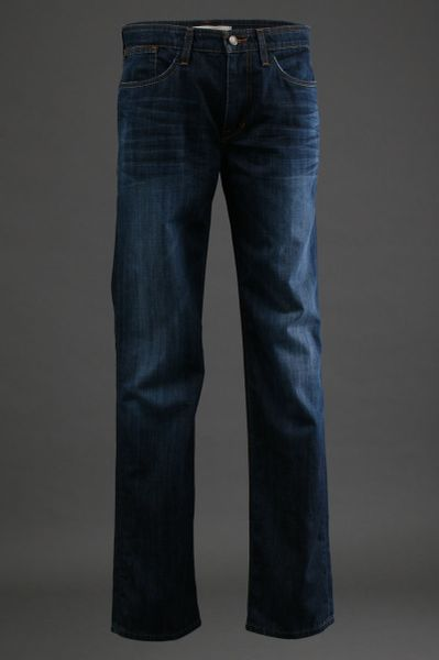 Joe's Jeans Classic Jean in Wyatt  in Blue for Men - Lyst