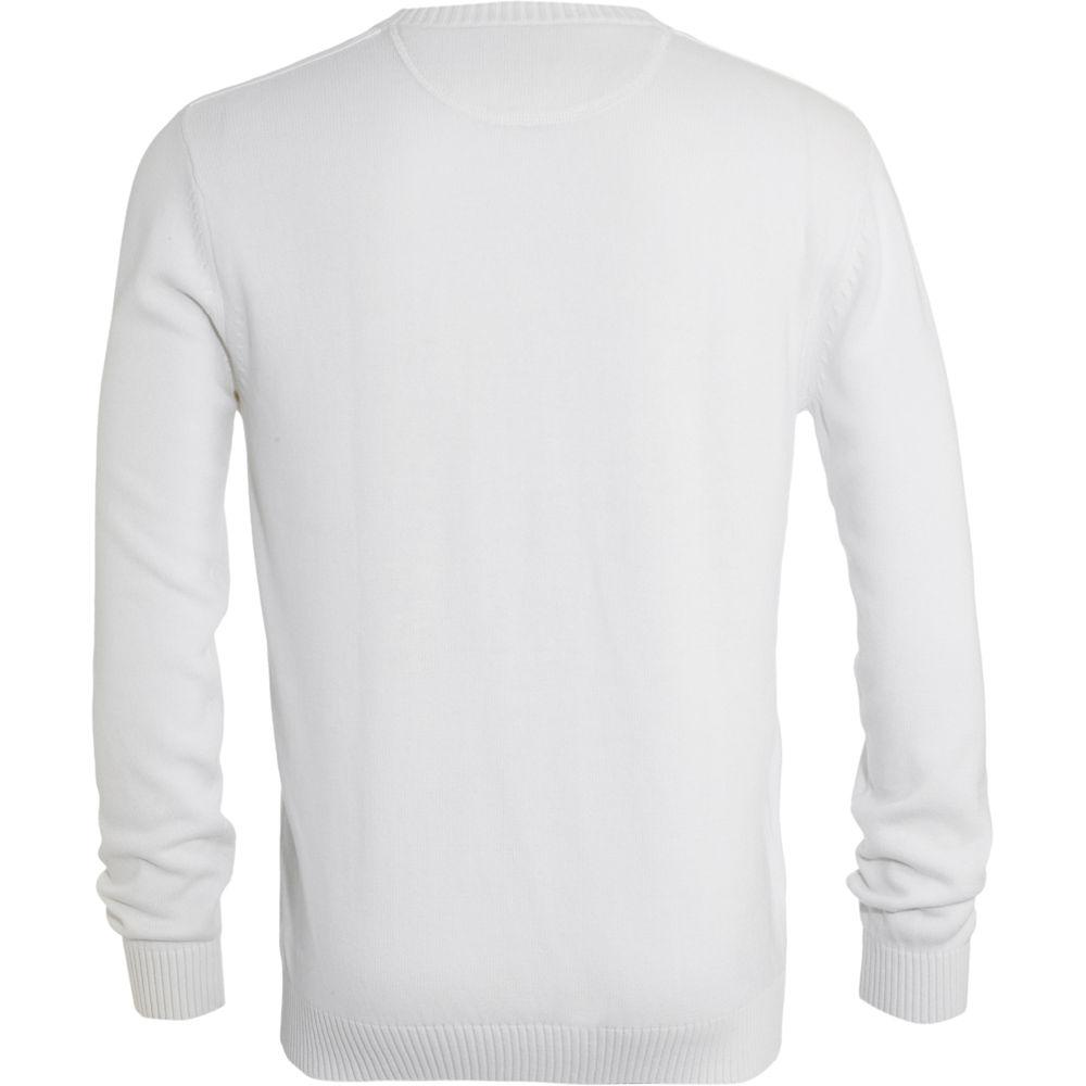 Lavato Bianco Per Uomo Lacoste Lyst Maglione In xI0zqxn