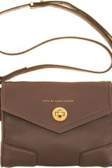 Marc By Marc Jacobs Kitty St. James Baladine Shoulder Bag - Lyst