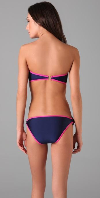 Brette sandler margie bikini