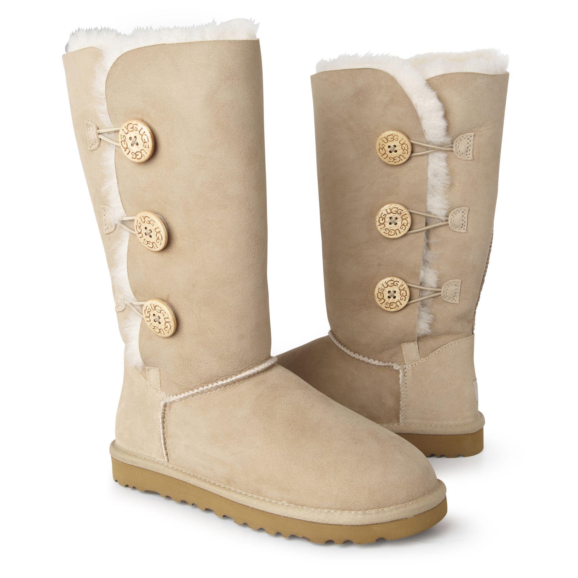 Ugg Boots Light Brown