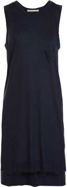 A.L.C. Sleeveless Dress - Lyst