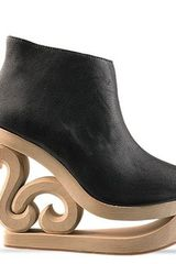 Jeffrey Campbell Skate In 3 Colors - Lyst