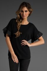 Laugh Cry Repeat Penelope Top - Lyst