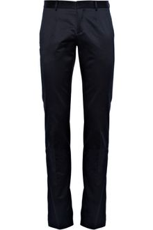 Burberry Prorsum Slim Fit Tailored Trousers - Lyst